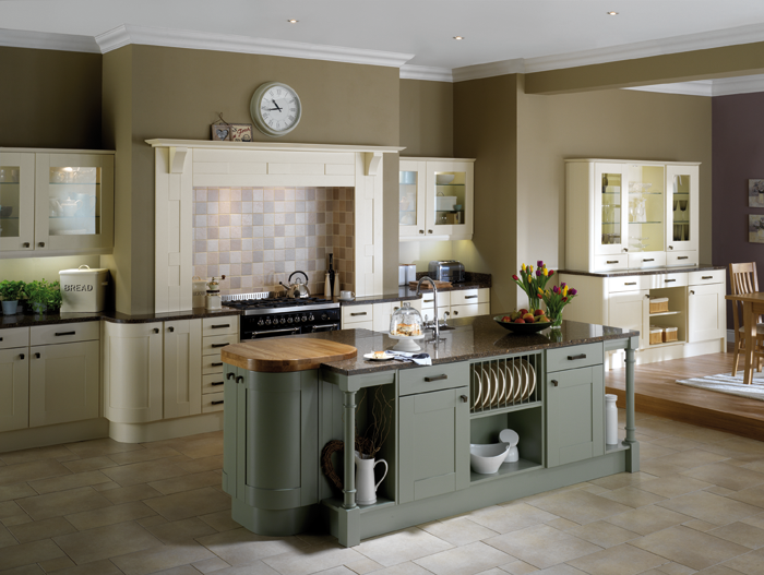 Kitchen Appliances Gloucester