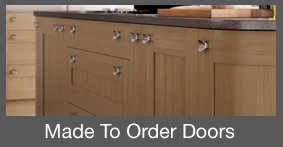 Made to Order Doors